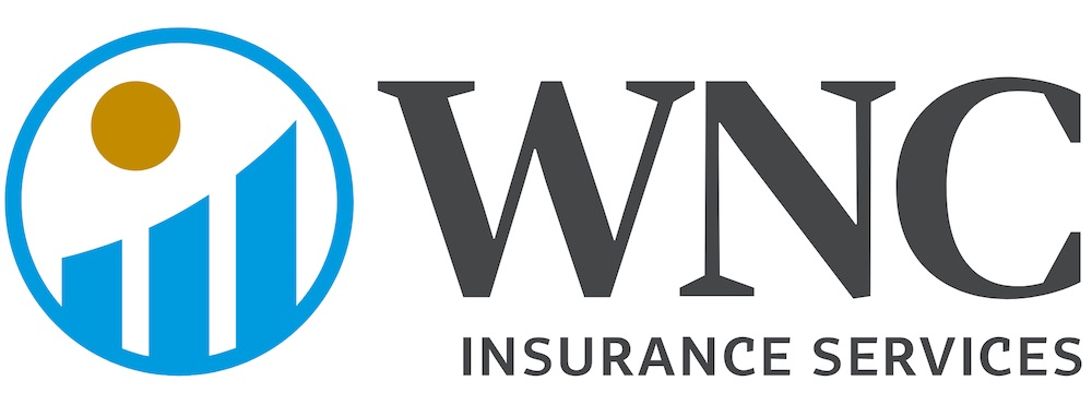 WNC Insurance Services logo.