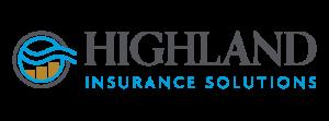 Highland Insurance Solutions logo.